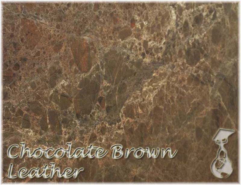 chocolatebrownleather