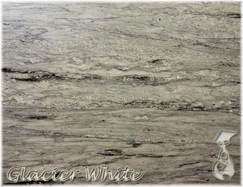 glacierwhite