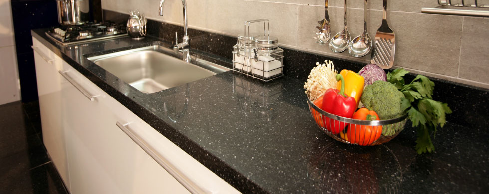 Shop Quartz Countertops : The Top Shop Granite and Quartz Countertops