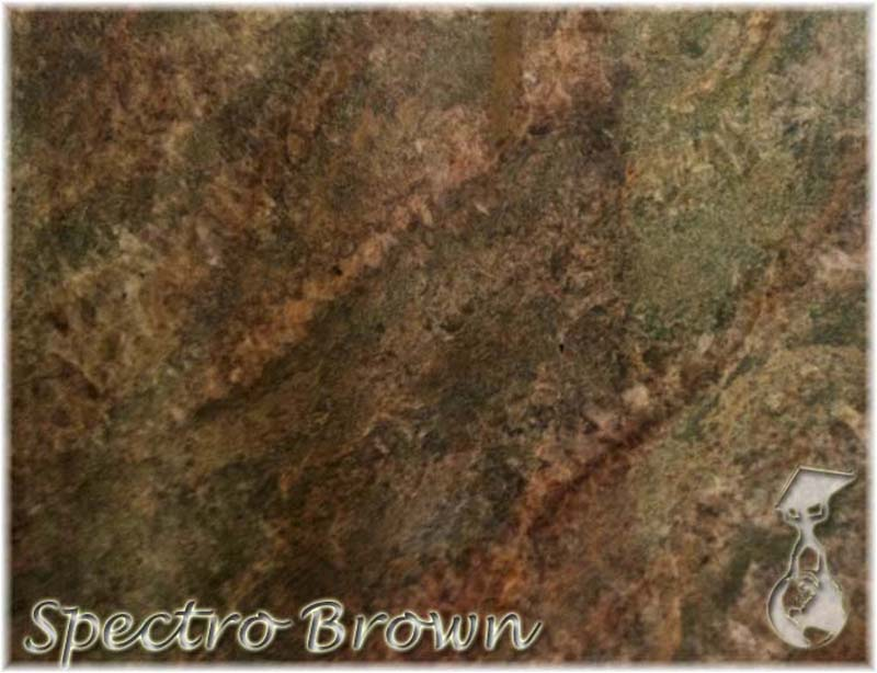 spectrobrown